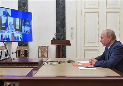 اوضاع خاورمیانه؛ موضوع نشست پوتین با اعضای شورای امنیت روسیه