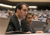 UN Envoy: Iran's Missile Program Legitimate, Developed for Self-Defense