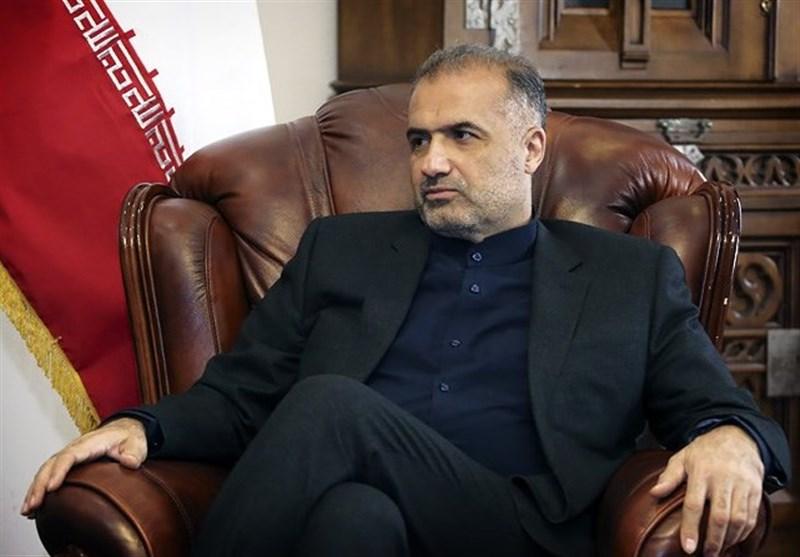 ایران و روسیه در مسیر آینده درخشان