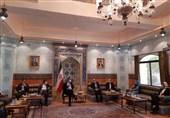 پزشکان ایرانی مقیم عمان با سفیر ایران در مسقط دیدار کردند