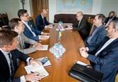 دور دوم مذاکرات ایران و اوکراین از روز دوشنبه در تهران برگزار میشود