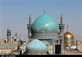 زیارت نیابتی دانشآموزان در حرم رضوی/ابتکار تقریب ملل اسلامی با زیارت نیابتی کلید خورد