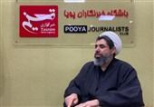 """برکت یافتن """"کوهسنگی"""" با دعای امام رضا (ع)+فیلم"""