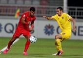 تصمیمات VAR علیه بازیکن ایرانی الدحیل