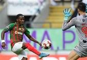 لیگ برتر پرتغال| شکست خانگی ماریتیمو در نخستین بازی علیپور و حضور عابدزاده