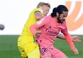 لالیگا| شکست غیرمنتظره رئال مادرید مقابل کادیس