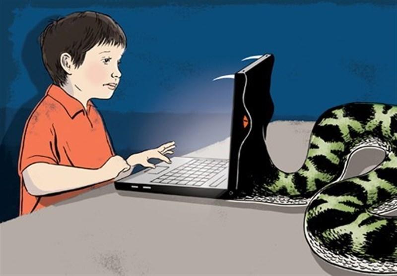 فضای مجازی، تهدید یا فرصت؟| آمریکا چطور دسترسی کودکان و نوجوانان به اینترنت را محدود کرد؟,