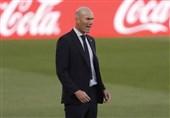 زیدان: فقط 3 امتیاز از دست دادیم نه بیشتر/ برای لیگ قهرمانان و الکلاسیکو آمادهایم