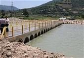 پل ارتباطی «ابراهیمآباد» معمولان دهه فجر به بهرهبرداری میرسد
