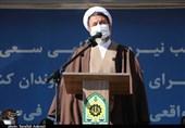 نماینده ولی فقیه در استان کرمان: نیروی انتظامی در مأموریت بزرگ خود موفق بوده است