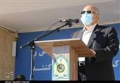 استاندار کرمان: نیروی انتظامی در منطقه باید به امکانات روز و فناوریهای نوین مجهز شود