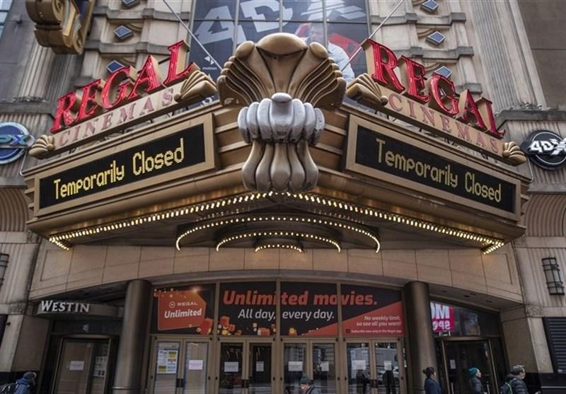 سینماهای اطراف نیویورک از 23 اکتبر بازگشایی میشود