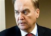 سفیر روسیه در آمریکا به واشنگتن بازگشت