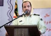 انجام وظایف نیروی انتظامی برای مردم شهیدپرور چهارمحال و بختیاری افتخار است