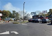 Three Injured in Explosion in Harrisonburg, Virginia (+Video)