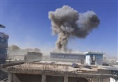 حمله به ساختمان فرماندهی پلیس در مرکز افغانستان