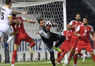 لک، خلیلزاده و رسن؛ نامزد بهترین بازیکن لیگ قهرمانان آسیا