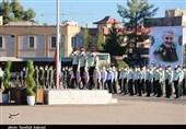 211 برنامه همزمان با هفته ناجا در استان مرکزی اجرا میشود + فیلم