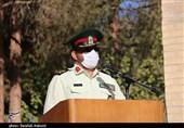 فرمانده انتظامی استان کرمان: اقتدار و رافت اسلامی بهخصوص برای محرومان دو ویژگی بارز پلیس است