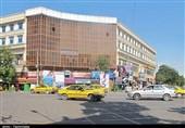 گزارش تسنیم از پیکره فاقد هویت شهر اردبیل / وقتی المانها گرفتار بدسلیقگی میشوند