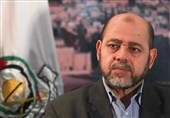 ابو مرزوق : بالمقاومة یتوقف الاستیطان ولیس بالتفاوض