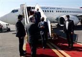افغان رہنما عبداللہ عبداللہ تین روزہ دورے پر تہران پہنچ گئے