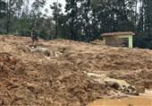 Vietnam Landslide Hits Army Camp, Buries 22 Personnel