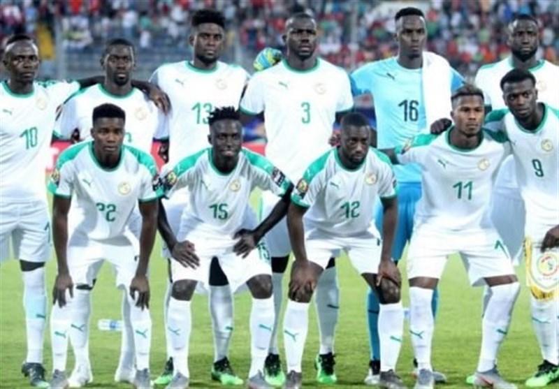 پیشنهاد دیدار دوستانه ایران با تیم ملی سنگال,