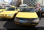 رانندگان و سرنشینان خودروهای عمومی فاقد ماسک در اصفهان جریمه میشوند