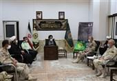 فرمانده مرزبانی ناجا: امنیت از نقطه صفر مرزی تا عمق کشور برقرار و پایدار است/ مبارزه بیامان مرزبانان با قاچاق اسحله و اشرار