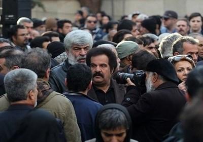 """روایت بازیگر سریال """"شلیک نهایی"""" از ضربهای که قدیمیها از سفارشیها میخورند"""