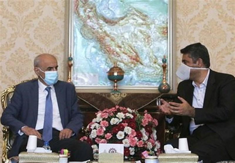 سفیر ارمنستان: از رویکرد کشورهای بی طرف برای حل مناقشه قرهباغ استقبال میکنیم
