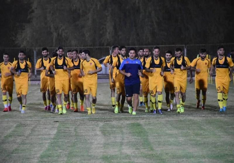 مدیرعامل مس رفسنجان: بازی با استقلال میتواند ویترینی برای نشان دادن ما باشد