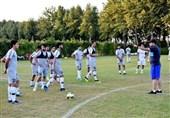 مربی مس رفسنجان: هدف اولمان بقا در لیگ برتر است/ عملکرد تیم بهتر میشود