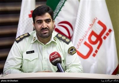 انهدام ۹ باند شرطبندی توسط پلیس فتا در تهران/ استفاده از رمز یکبار مصرف هم بدون ایراد نیست