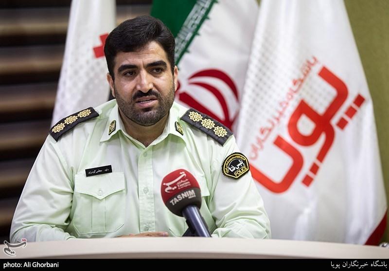 انهدام 9 باند شرطبندی توسط پلیس فتا در تهران/ استفاده از رمز یکبار مصرف هم بدون ایراد نیست