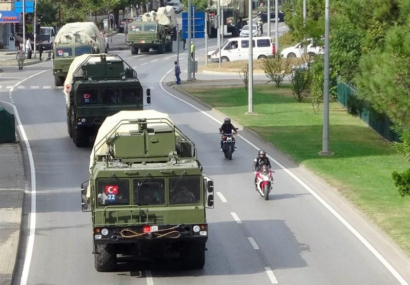 گزارش  ترکیه و تبعات آزمایش اس 400؛ واکنش آمریکا و ناتو چه خواهد بود؟