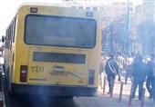 طرح جدید محیط زیست برای کاهش آلایندگی اتوبوسهای حمل و نقل عمومی