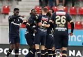 ژوپیلر لیگ بلژیک| برتری آنتورپ در غیاب بیرانوند