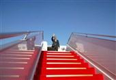 ورود نخست وزیر عراق به لندن