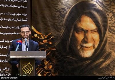 سخنرانی وهب فرزند شهید حسین همدانی
