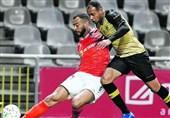 لیگ برتر پرتغال| شکست سانتا کلارا در نخستین حضور مغانلو