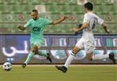 لیگ ستارگان قطر| چهارمین پیروزی متوالی الاهلی با حضور ابراهیمی