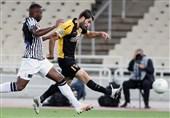 انصاریفرد بهترین لژیونر هفته گذشته فوتبال آسیا شد