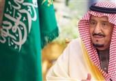 واکنش هیات دولت عربستان به حمله موشکی انصارالله به تاسیسات نفتی آرامکو