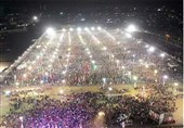 برگزاری دومین اجتماع بزرگ احزاب اپوزیسیون پاکستان این بار در کراچی