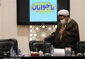 یکشنبههای با جوانان نماینده ولی فقیه در استان کرمان از قاب دوربین