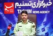 97درصد مردم استان مرکزی از عملکرد پلیس رضایت دارند