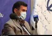 نشست خبری مدیرکل ورزش و جوانان استان اصفهان به روایت تصاویر
