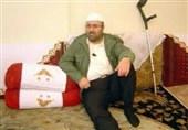 جانباز اهل تسنن ساکن قزوین به درجه رفیع شهادت نائل آمد
